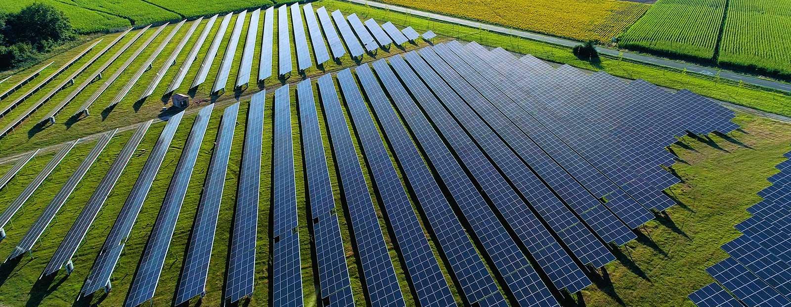 Regenerative Energie